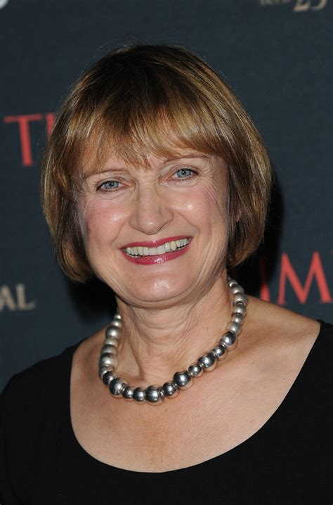 jowell hairstyle tessa jowell photos photos arrivals at the time 100