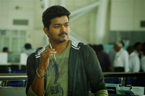 actor vijay flash news vijay samantha s kathi movie working stills hot photos