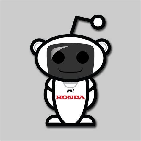 Honda Ok Sticker by R Honda Subreddit Sticker Update 1 Honda