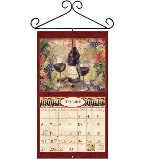 Calendar Hanger Calendar Hanger Scroll In Calendars And Planners