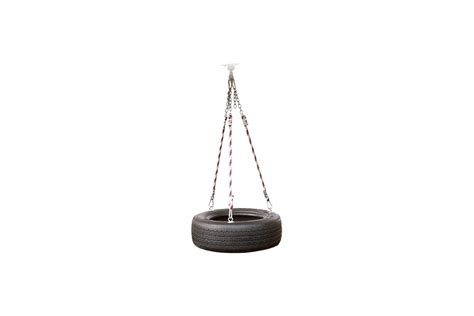 rope for tire swing 3 rope tire swing with swivel vinyl kids playset swing