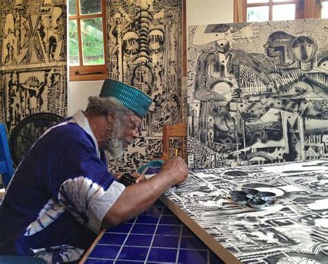 biography artist leroy clarke 36 best trinbago blood images on pinterest toronto