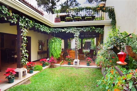 antigua guatemala near central park colonial vacation home