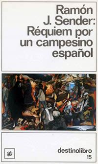 libro requiem for a spanish r 233 quiem por un cesino espa 241 ol spanish in barcelona