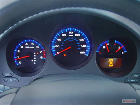 security system 2012 acura rl instrument cluster 2005 acura tl pictures photos gallery motorauthority