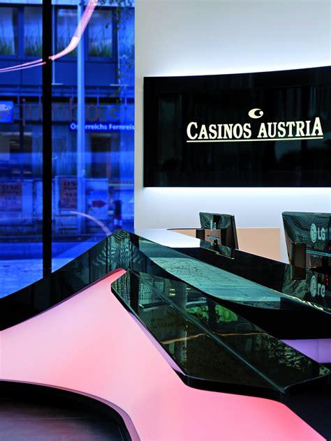 höhe tresen casinos austria 214 sterreichische lotterien hasenkopf