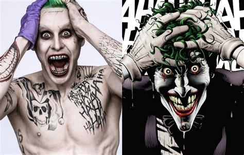 imagenes de joker animadas 191 cu 225 l es el verdadero nombre de el joker