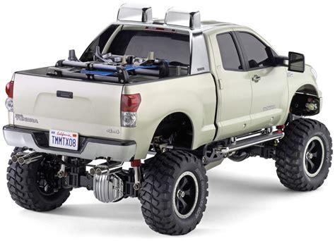 Terbaru Tamiya 1 10 Scale Toyota Tundra Highlift 4x4 3spd Kit 58415 tamiya toyota tundra high lift scaler truck kit 1 10 3