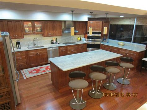 c and c cabinets sunset cherry c c cabinets and granite