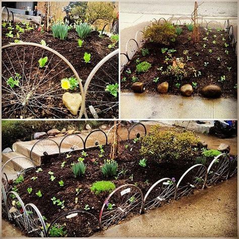 Garden Junk Ideas 30 Garden Junk Ideas How To Create Garden From Junk