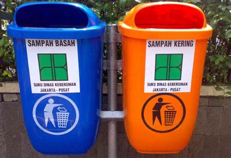 tempat membuat poster di jakarta eka alfi fahmi waste organic and inorganic