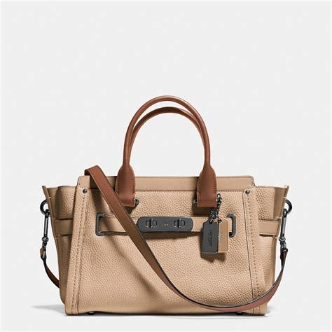 New Arrival Coach Swagger Mini new arrival bags purses