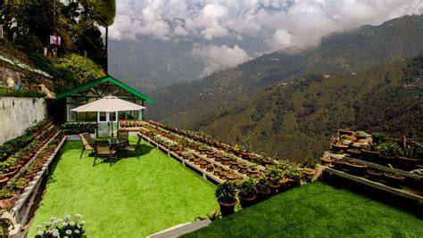 central gleneagles resort darjeeling hotels  mg marg