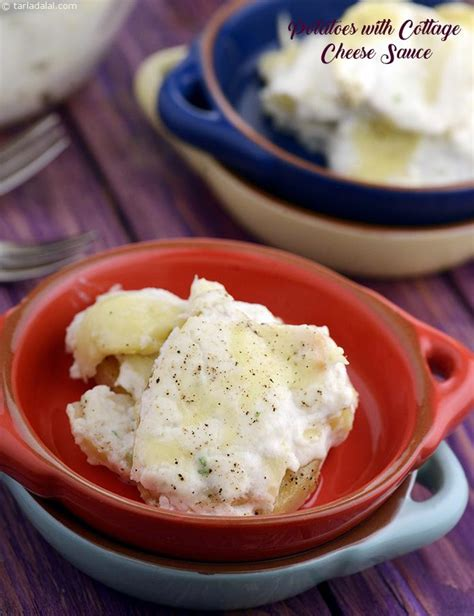 cottage cheese sauce potatoes with cottage cheese sauce papas a la huanciana
