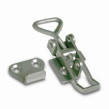 Locking Cabinets Draw Toggle Locking Hole Latch Made Of Sus304 Stainless