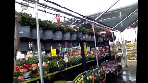 heres   work home depot garden center youtube