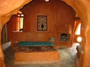 clay houses flintstones house made entirely of clay attracts