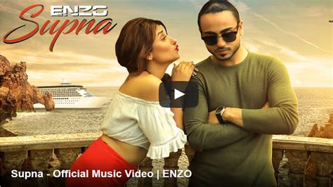 punjabi house music songlyricshouse supna lyrics enzo punjabi songs 2017