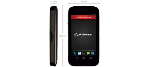 phone boning boeing black the smartphone that self destructs