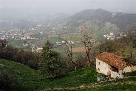 san giorgio marostica marostica passeggiata tra le colline di san benedetto e