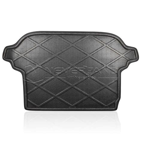 Boot Mat Tray by Car Trunk Tray Boot Liner Cargo Mat Floor For Subaru