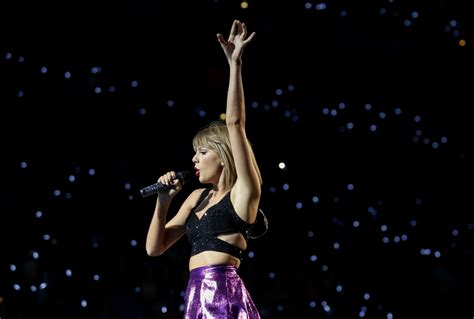 taylor swift concert ends taylor swift the 1989 world tour live exclusive on music