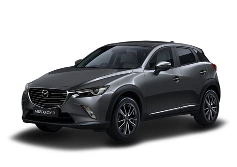Mazda Cx3 Updates Autos Post