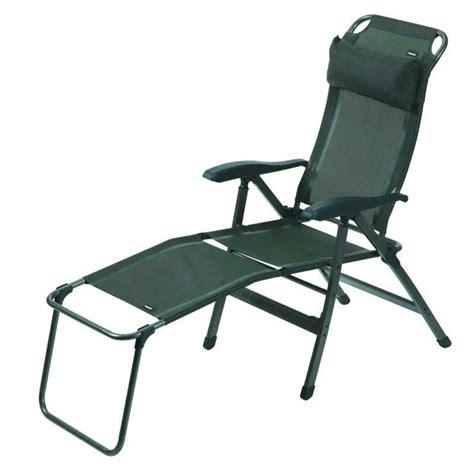 fauteuil repose pied fauteuil de cing repose pied pour fauteuil en alu cedre trigano