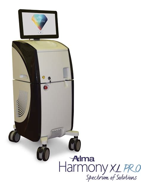 harmony xl laser removal harmony xl pro all range of aesthetic needs alma lasers