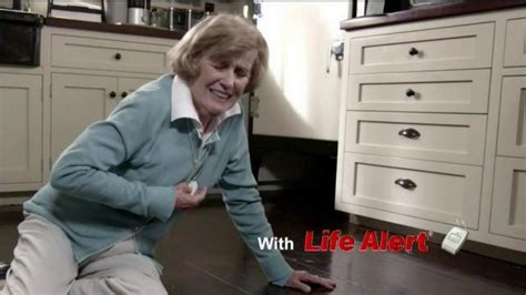 life alert tv spot waterproof help ispot tv life alert tv commercial mom ispot tv