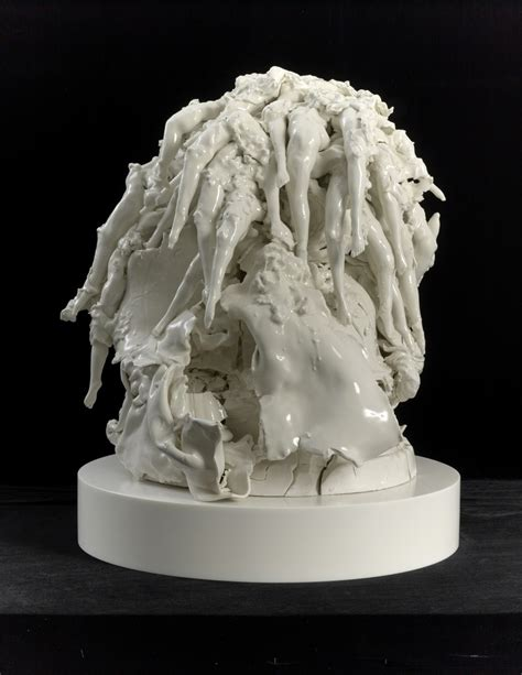10 best ceramic artists top 10 contemporary artists working with ceramics