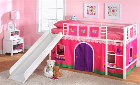 cheap bunk bed with slide beautiful bunk bed with slide mygreenatl bunk beds