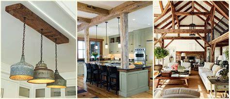 decoracion con vigas de madera vigas de madera para decorados de techos