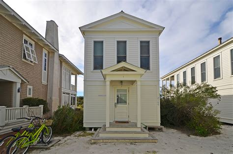 Seaside Florida Cottage Rentals by Book Now Cottage Rental Agency