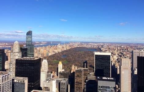 Mba In Event Management New York by Sie Wollten Schon Immer Nach New York Der General