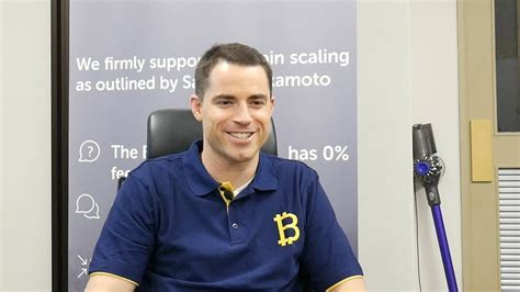 bitcoin jesus bitcoin jesus roger ver and howmuchbitcoin discussion