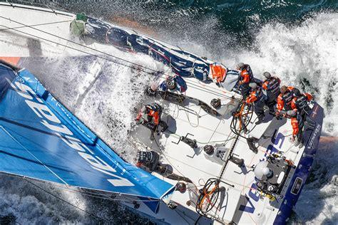 volvo ocean race   vestas  hour racing es el cuarto equipo confirmado juanpanews