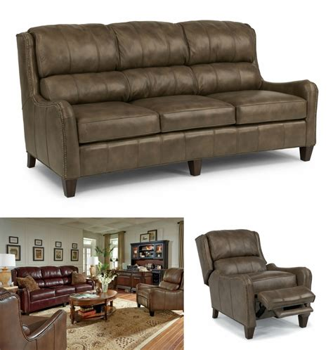 flexsteel leather sofa price flexsteel recliners for sale sofa set sale nice as