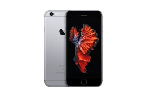 apple iphone 6s plus 16gb space grey kogan