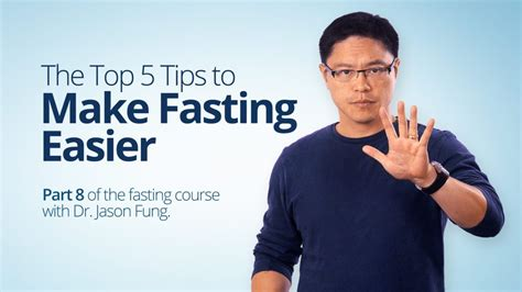 5 Top Tips To Earn The Top 5 Tips To Make Fasting Easier Diet Doctor