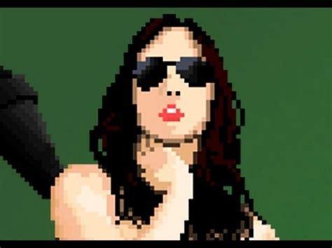 adobe illustrator pixel pattern how to make 8 bit pixel art using adobe illustrator