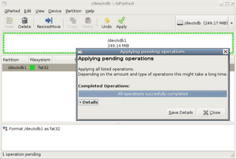 Format Fat32 Ubuntu | format fat32 usb ubuntu formatiranje usb uređaja u ubuntu