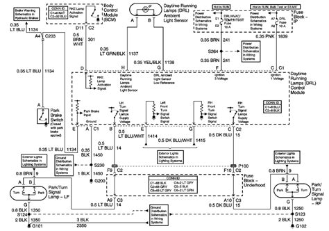 7 pin wiring diagram trailer 2005 gmc get free