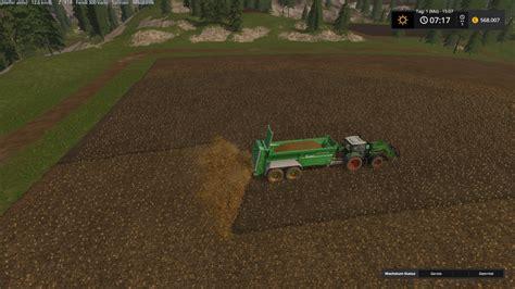 Www Ls by Manure Mod V1 17 Ls17 Farming Simulator 2017 17 Ls Mod