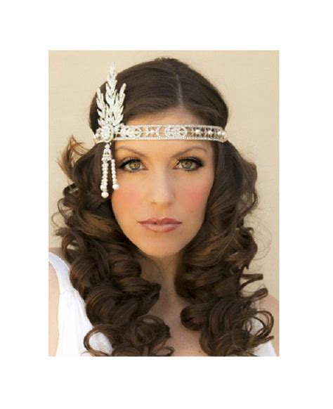great gatsby hair long 25 best ideas about great gatsby hairstyles on pinterest