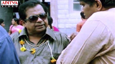 comedy film youtube hindi ragada hindi movie comedy scenes brahmanandam