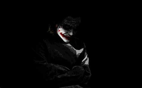 joker black and white wallpaper hd heath ledger joker wallpaper hd 79 images