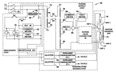 brushless generator wiring diagram brushless motor wiring