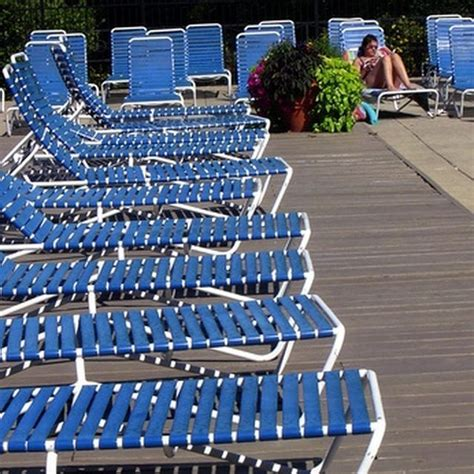 rewebbing patio chairs the world s catalog of ideas