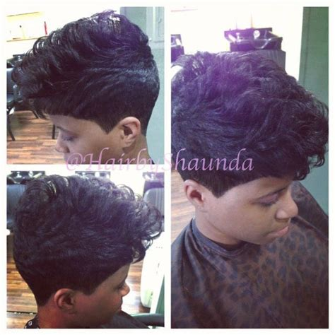 razor cut styles for african americans pictures razor cut hairstyles black women black